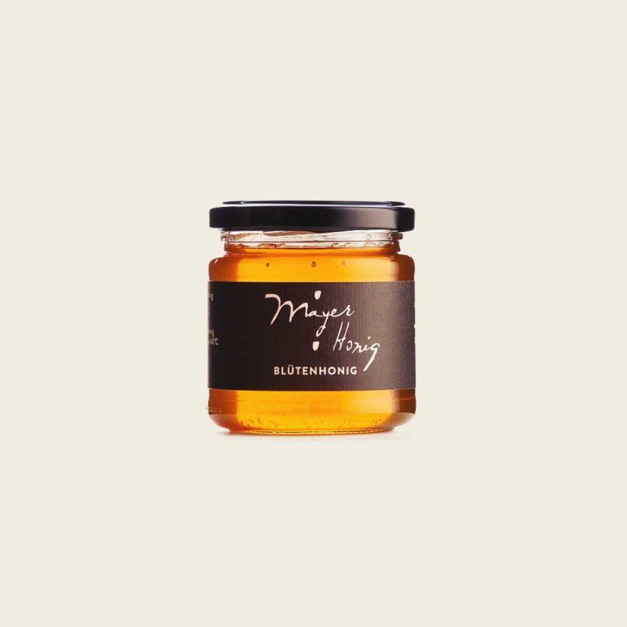 Blütenhonig 250g von Mayer Honig